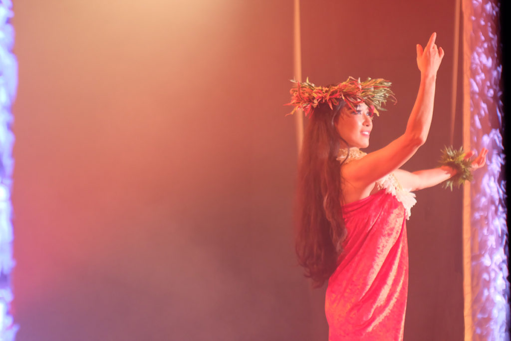 神戸・大阪のフラダンス教室アフロディーテジャパンプロダクションズ主催Tomoko Kamitani